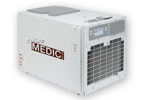 Moisture Medic HC130