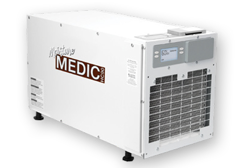 Moisture Medic HC90